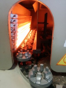 Behind the Scenes look at the Manufacturing of Fusion Mineral Paint. fusionmineralpaint.com