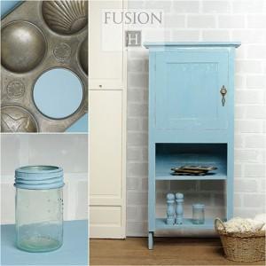 Blue ain't your colour? We have a blue for everyone! fusionminerlpaint.com