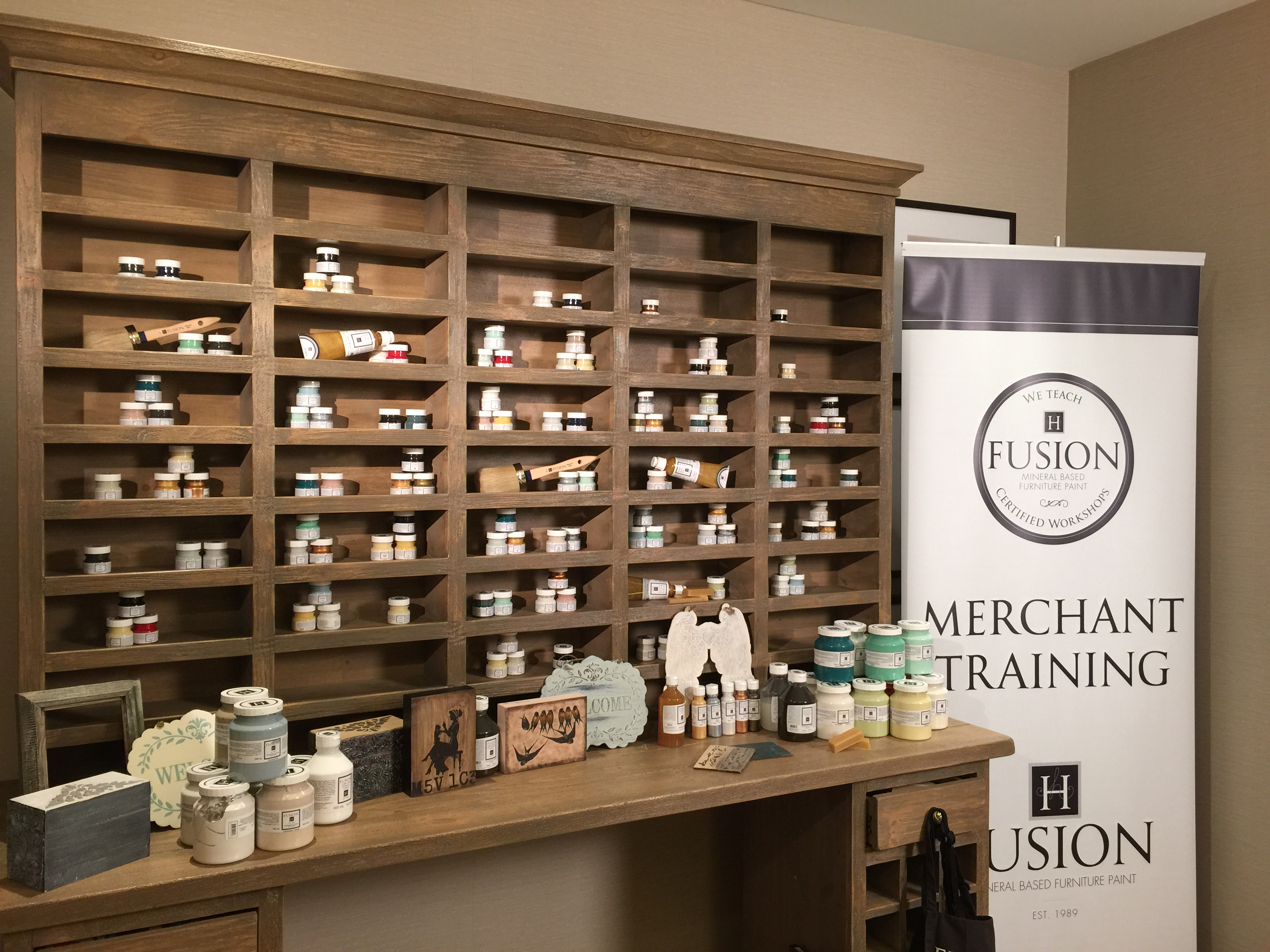What is Fusion™ Mineral Paint? 2