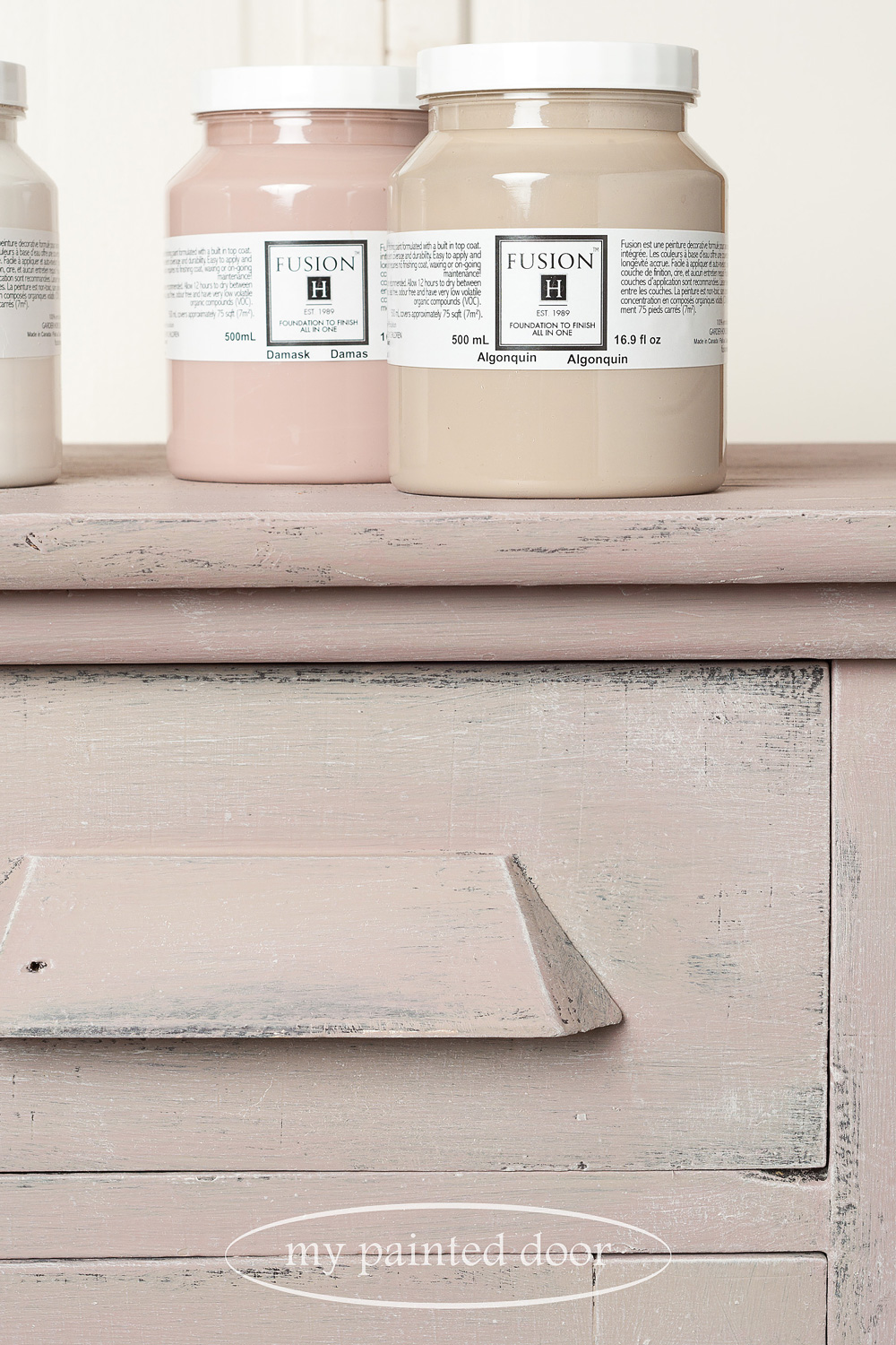 What is Fusion™ Mineral Paint? 3