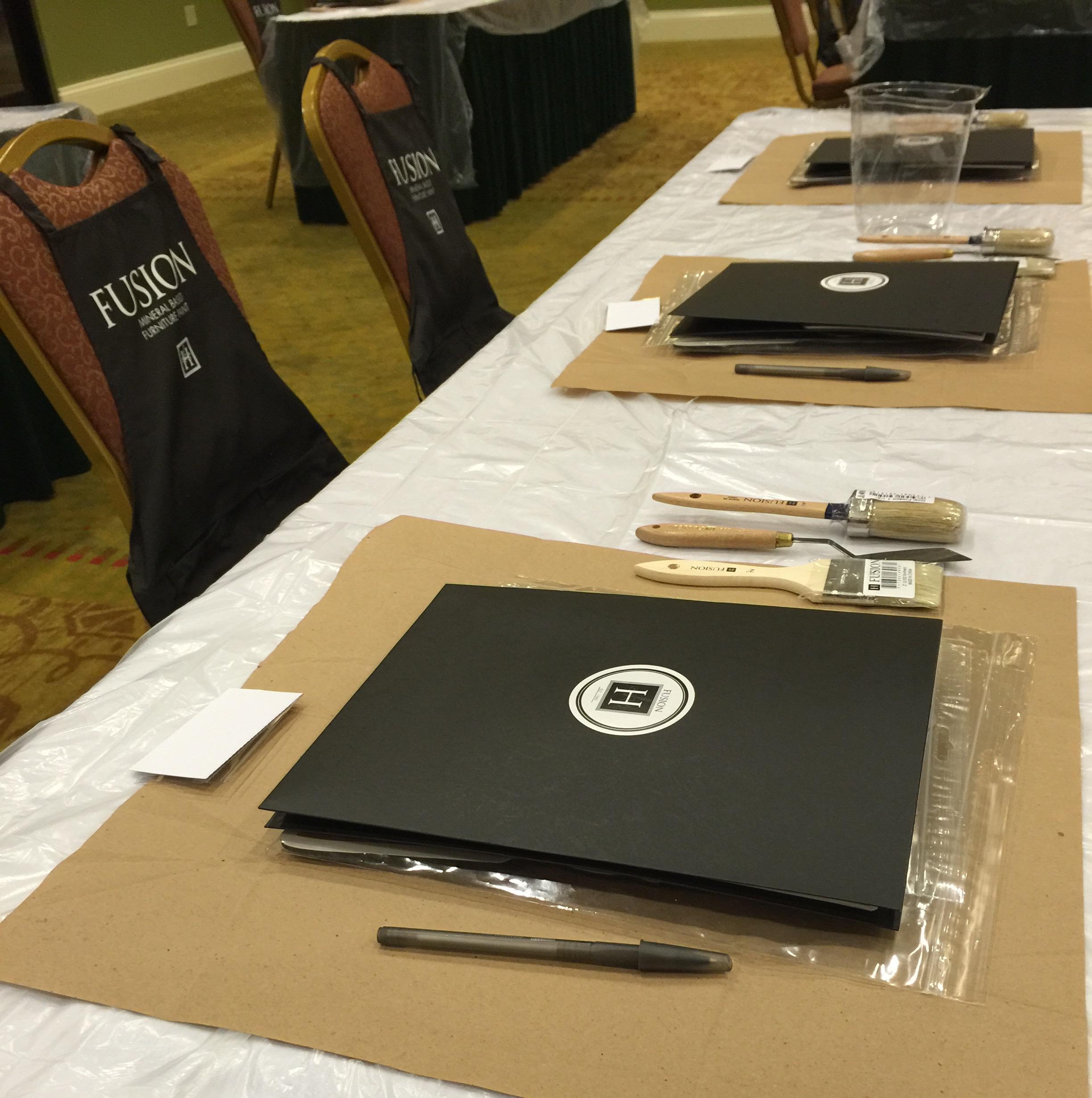 Orlando Fusion Summit & Retreat! 8