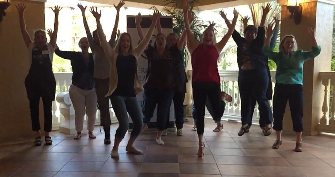 Orlando Fusion Summit & Retreat! 10