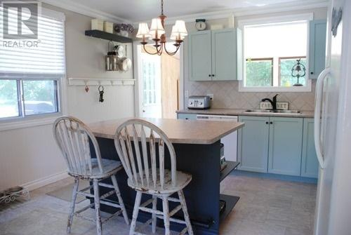 Kitchen Makeover Fusion Mineral Paint