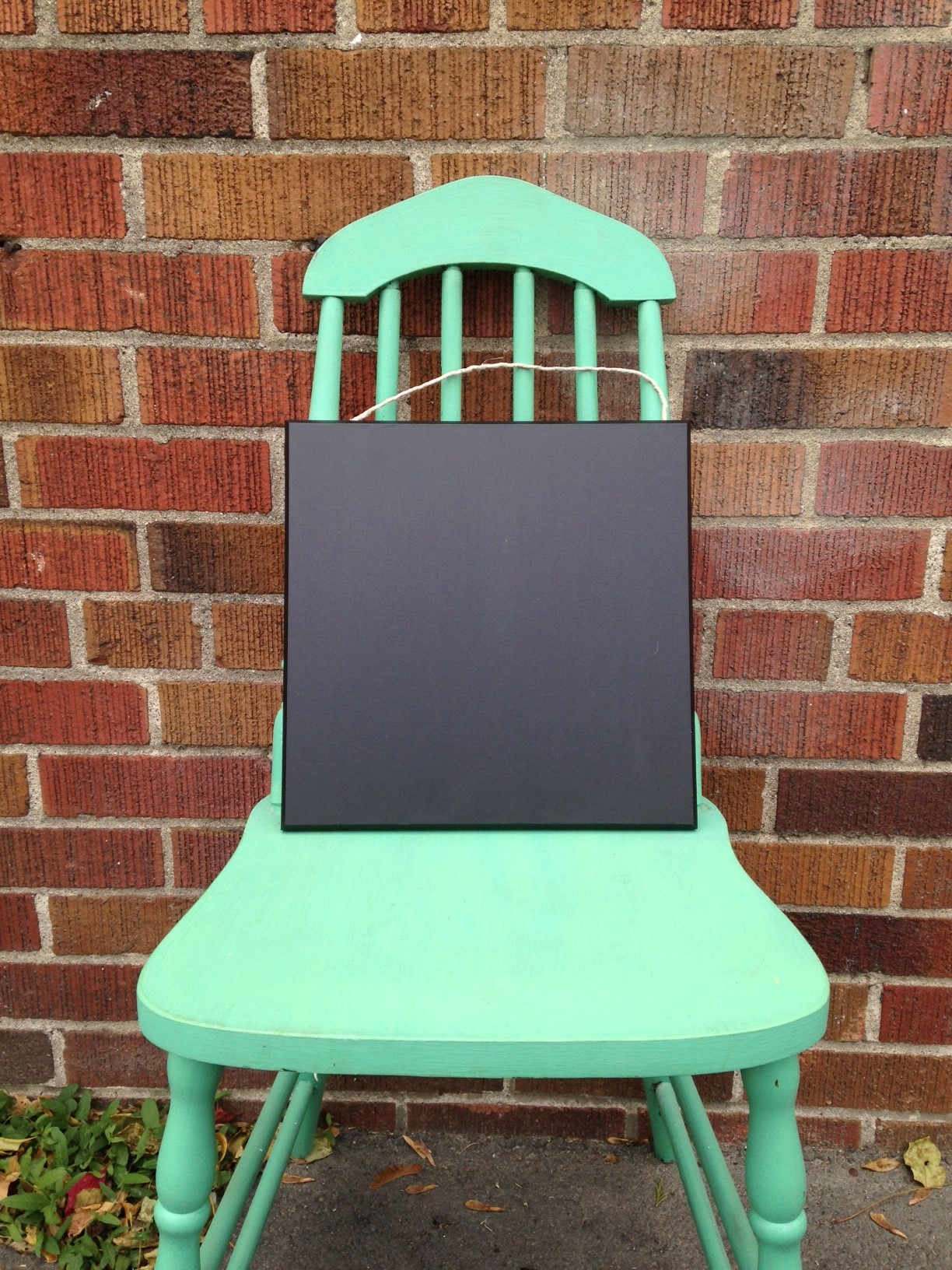 Make your own Chalkboard with Fusion™ Mineral Paint! 6