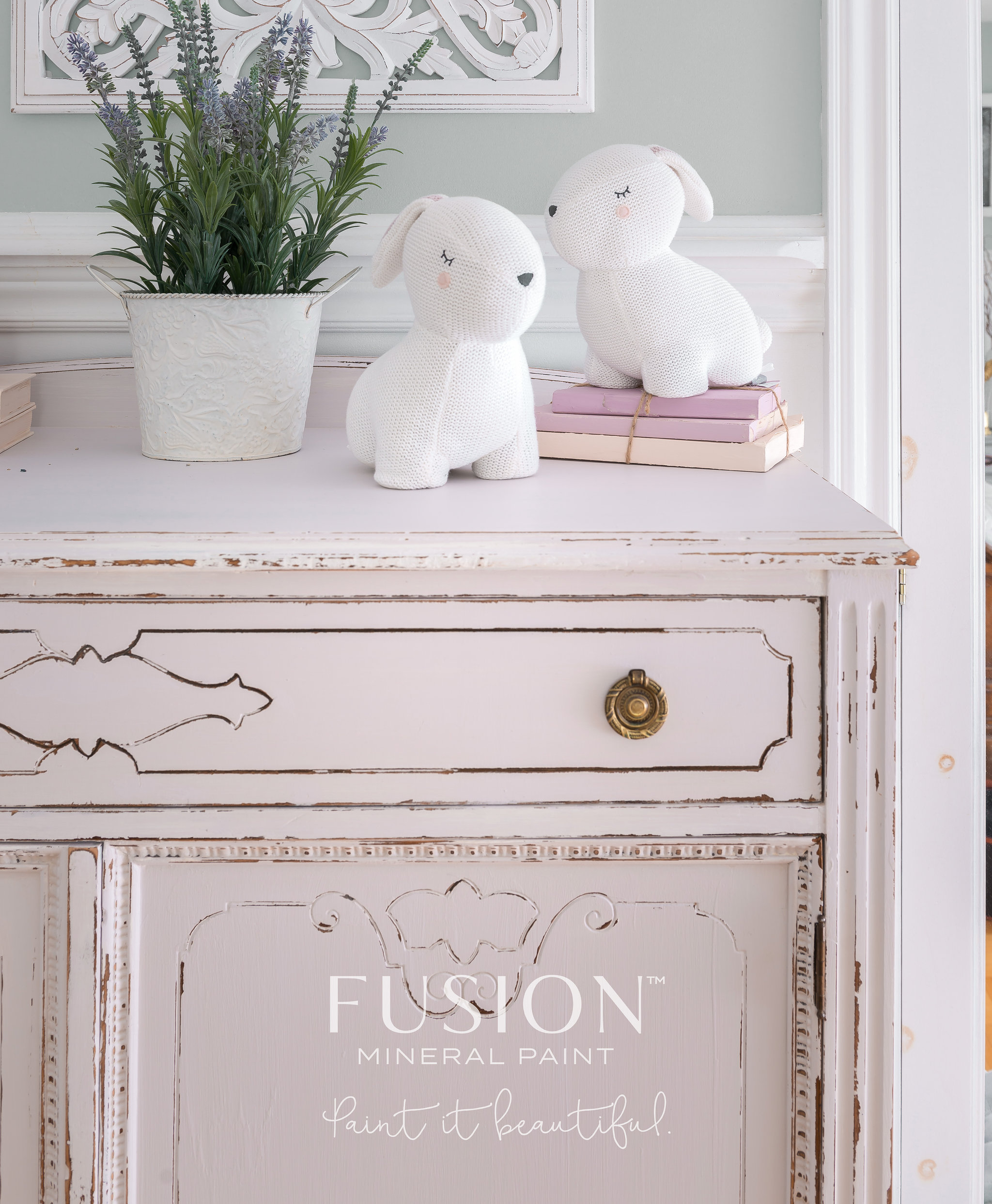 Nursery Inspiration Paint Colours Fusion Mineral Paint # Muebles Fuzion Santa Rosa