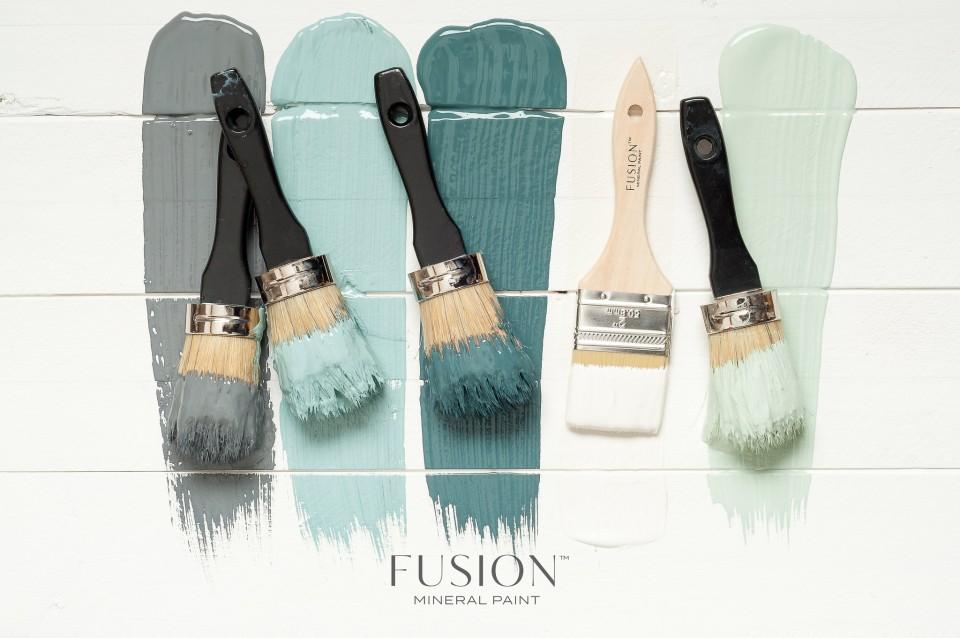 Colours • Fusion™ Mineral Paint