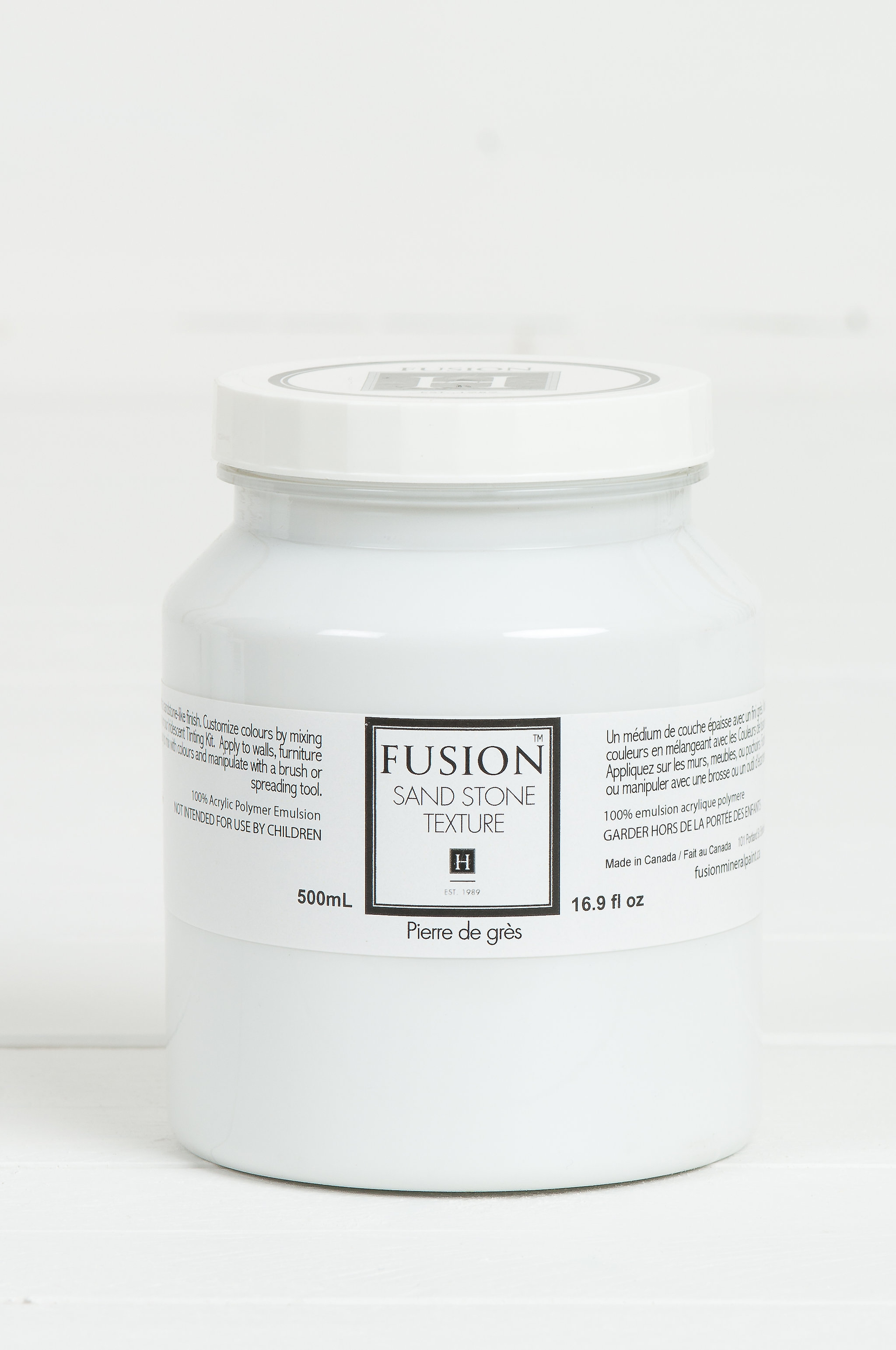 Sand Stone Texture • Fusion™ Mineral Paint