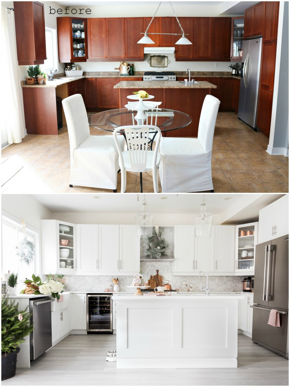 Painted Kitchen Competition! • Fusion™ Mineral Paint
