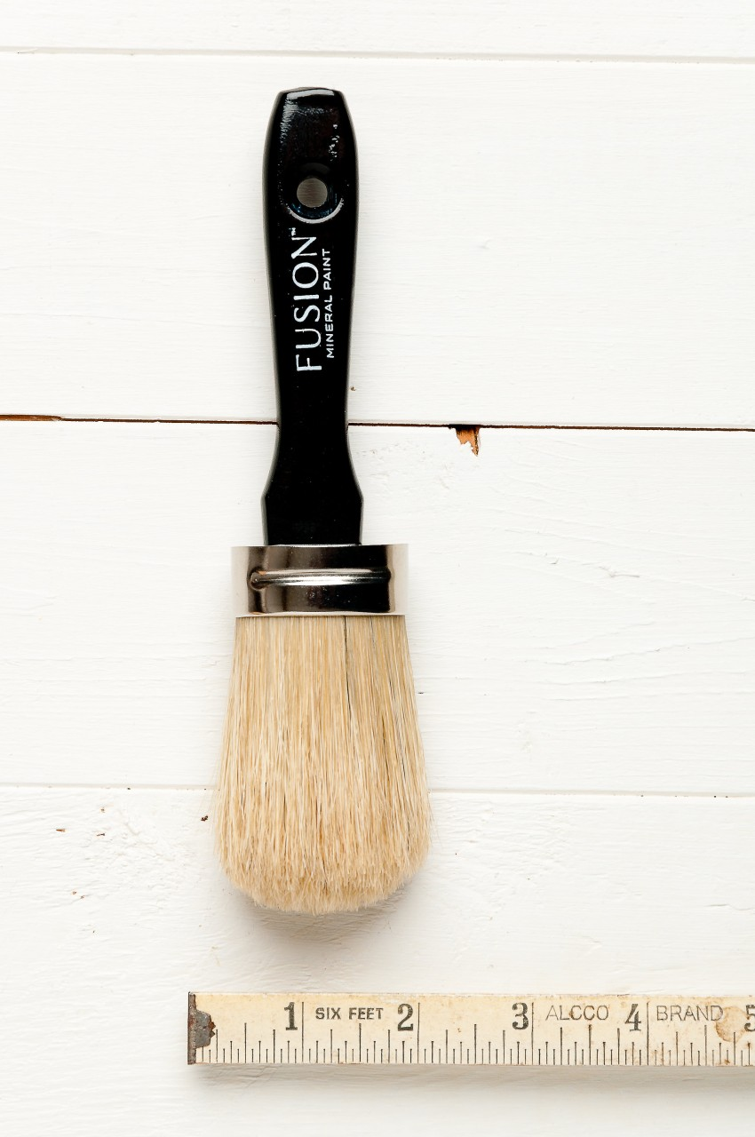 2 Inch Natural Bristle Brush by Fusion Mineral Paint