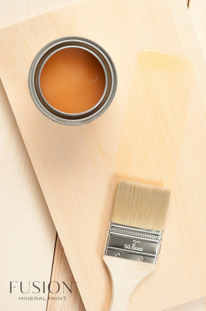Stain & Finishing Oil All in One Top Coat