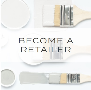 Become a Retailer for Fusion Mineral Paint. Retail a Paint Line today!