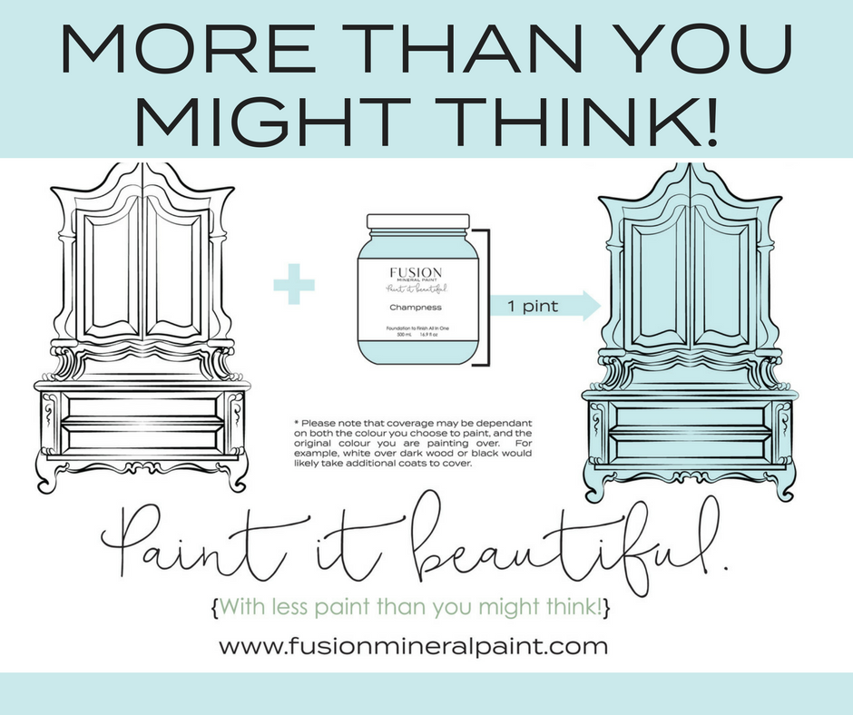 THE COVERAGE BLOG. | fusionmineralpaint.com