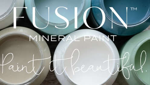 Fusion Mineral Paint Best Blogs on How To Paint