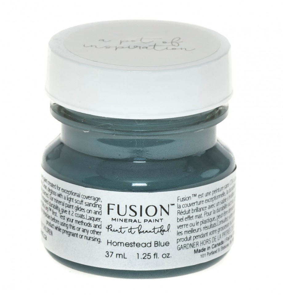 Free Paint! • Fusion™ Mineral Paint