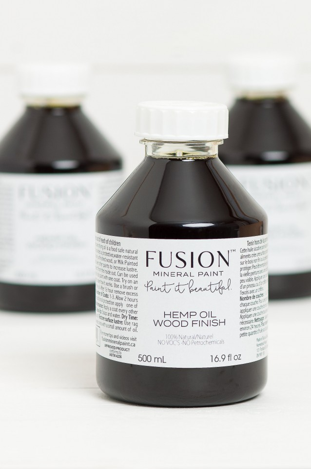 When To Use a Top Coat over Fusion Mineral Paint • Fusion™ Mineral Paint