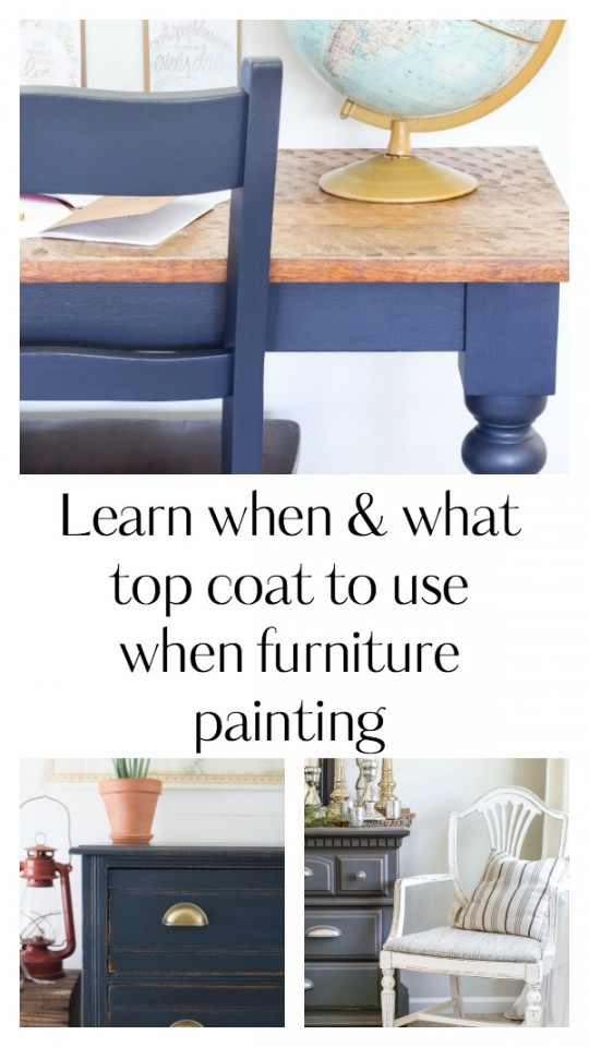 ... extra protection, are high traffic areas like a kitchen table where you do a lot of crafts and cutlery can create dings or even kitchen cabinet doors.