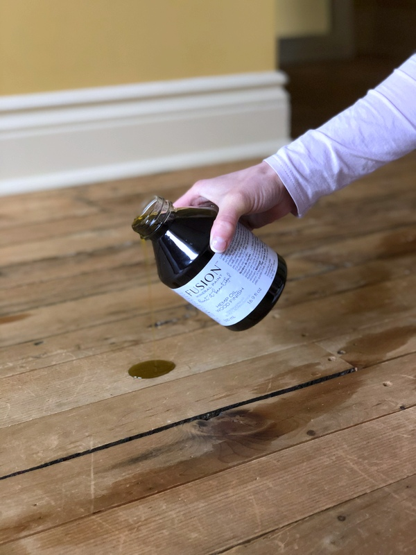 How To Use Hemp Oil On Wood Floors Fusion Mineral Paint