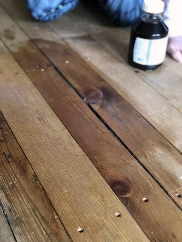 How To Use Hemp Oil On Wood Floors Fusion Mineral Paint