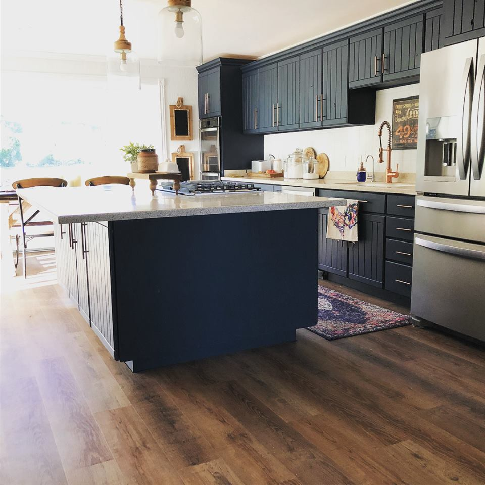 Amazing Fusion Mineral Paint Kitchen Makeover Fusion Mineral Paint