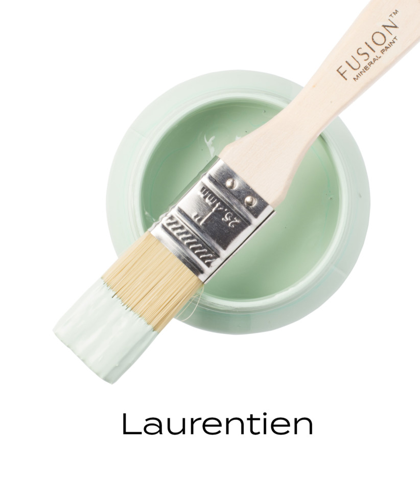 Laurentien paint pot