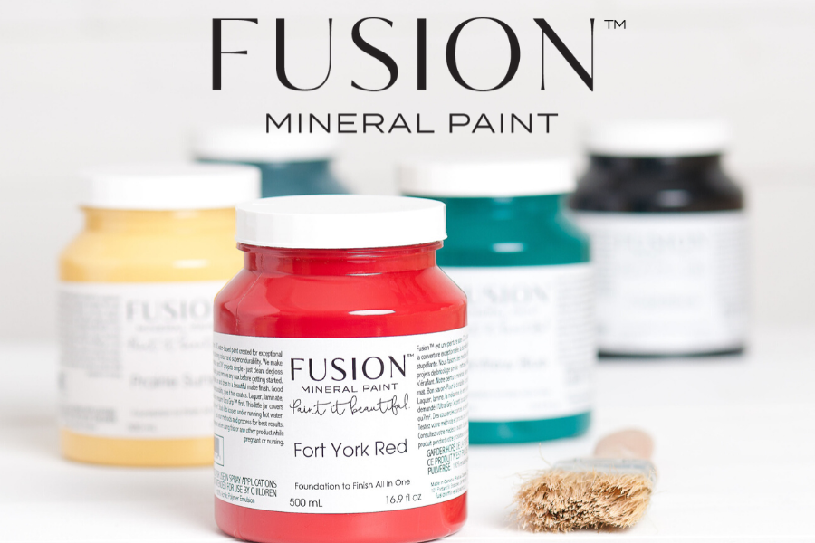 What's the difference, Homestead House Furniture paint, Fusion Milk Paint, Fusion Mineral Paint