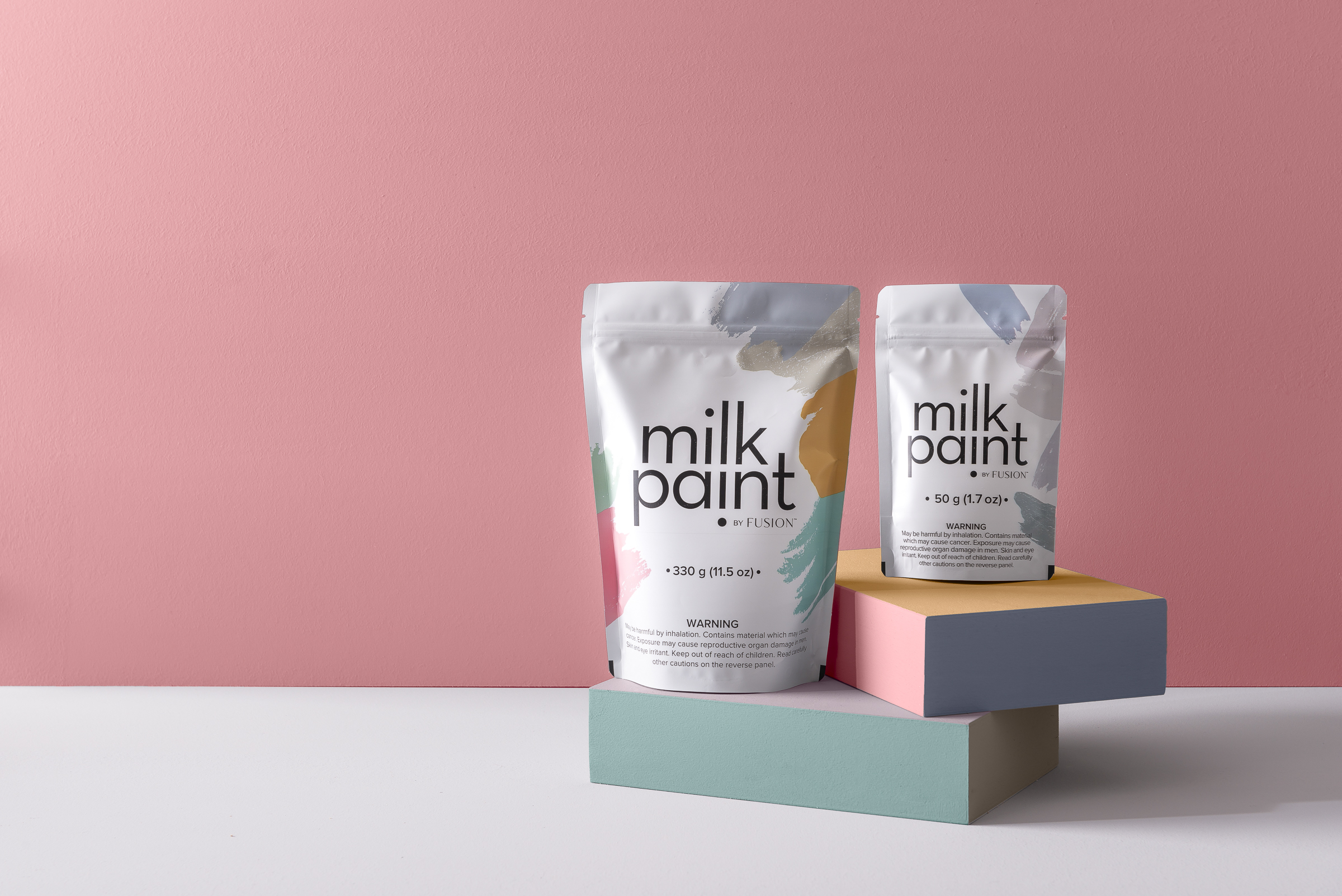 Milk Paint by Fusion - Fusion Mineral Paint