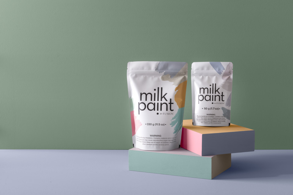 Fusion_Milk_Paint_Powder_Packaging_Mixing - Fusion Mineral Paint