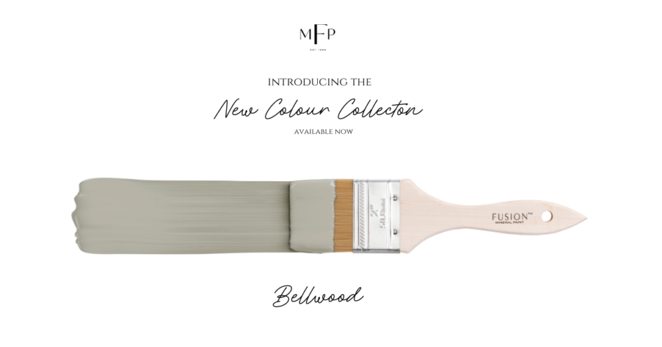 Bellwood Fusion Mineral Paint